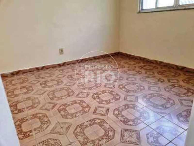 Casa na Tijuca - Casa de Vila 4 quartos à venda Tijuca, Rio de Janeiro - R$ 580.000 - MIR3355 - 4