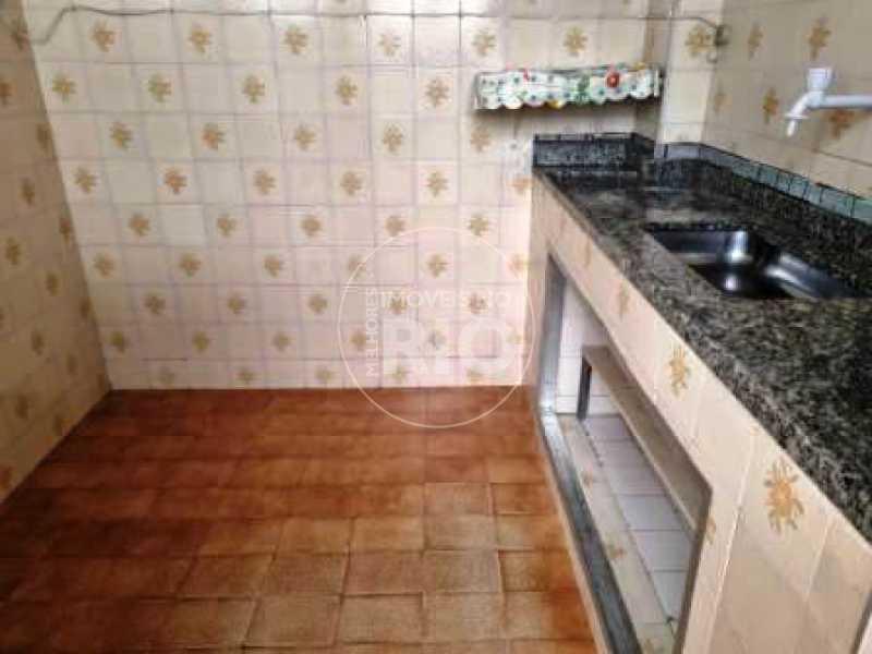 Casa na Tijuca - Casa de Vila 4 quartos à venda Tijuca, Rio de Janeiro - R$ 580.000 - MIR3355 - 7
