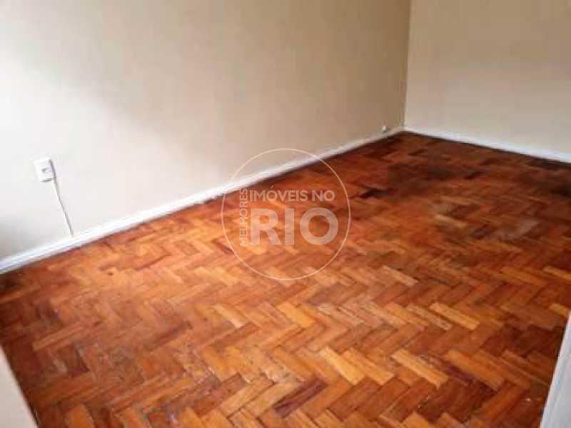 Casa na Tijuca - Casa de Vila 4 quartos à venda Tijuca, Rio de Janeiro - R$ 580.000 - MIR3355 - 12
