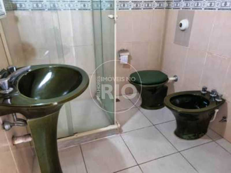 Casa na Tijuca - Casa de Vila 4 quartos à venda Tijuca, Rio de Janeiro - R$ 580.000 - MIR3355 - 21