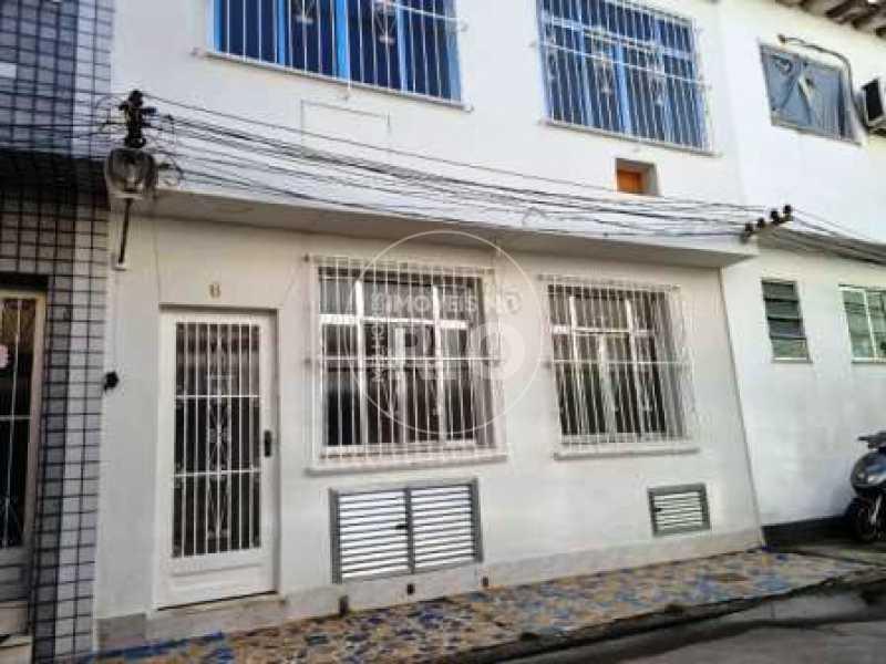 Casa na Tijuca - Casa de Vila 4 quartos à venda Tijuca, Rio de Janeiro - R$ 580.000 - MIR3355 - 1