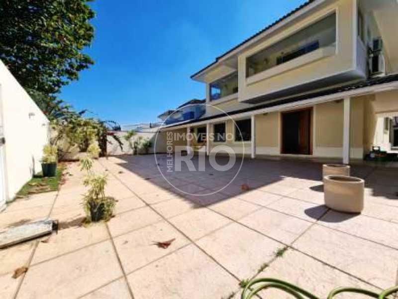 Condomínio Santa Marina - Casa À venda no Condomínio Santa Marina - CB0725 - 3