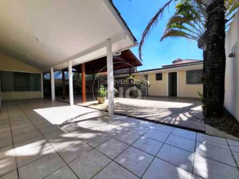 Condomínio Santa Marina - Casa À venda no Condomínio Santa Marina - CB0725 - 4