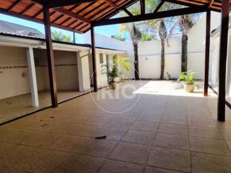 Condomínio Santa Marina - Casa À venda no Condomínio Santa Marina - CB0725 - 5