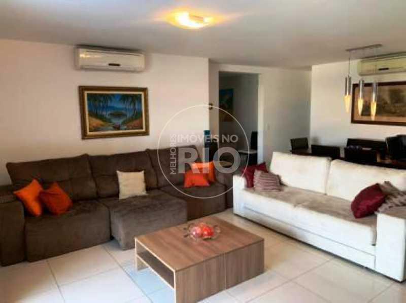 Santa Monica Jardins - Apartamento à venda Avenida Jardins de Santa Mônica,Barra da Tijuca, Rio de Janeiro - R$ 2.950.000 - MIR3369 - 4