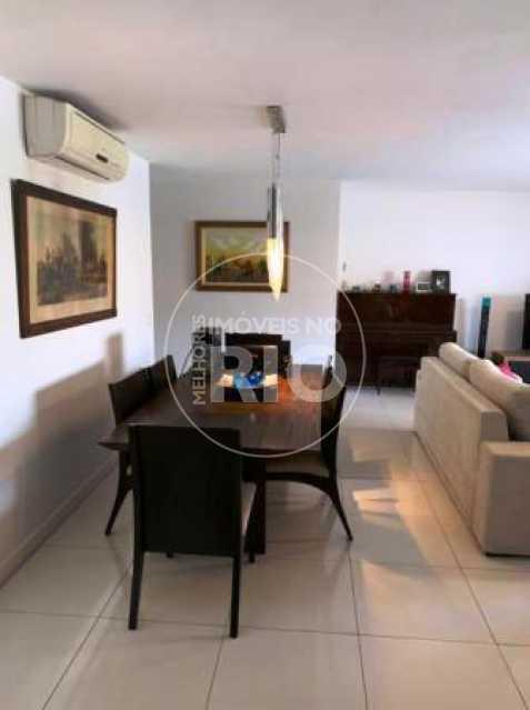 Santa Monica Jardins - Apartamento à venda Avenida Jardins de Santa Mônica,Barra da Tijuca, Rio de Janeiro - R$ 2.950.000 - MIR3369 - 5