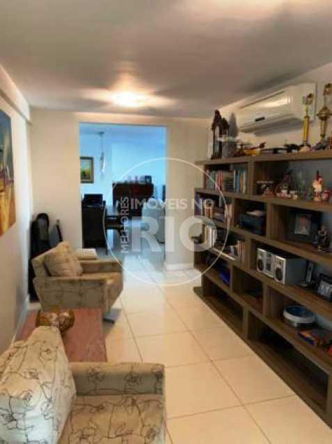 Santa Monica Jardins - Apartamento à venda Avenida Jardins de Santa Mônica,Barra da Tijuca, Rio de Janeiro - R$ 2.950.000 - MIR3369 - 6