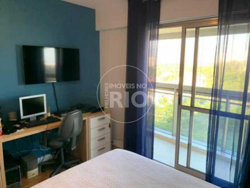 Santa Monica Jardins - Apartamento à venda Avenida Jardins de Santa Mônica,Barra da Tijuca, Rio de Janeiro - R$ 2.950.000 - MIR3369 - 7