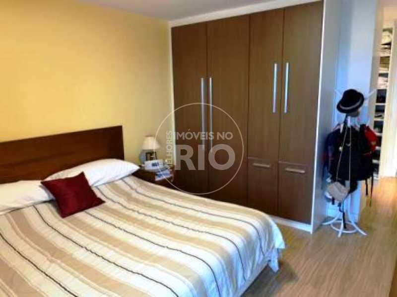 Santa Monica Jardins - Apartamento à venda Avenida Jardins de Santa Mônica,Barra da Tijuca, Rio de Janeiro - R$ 2.950.000 - MIR3369 - 9