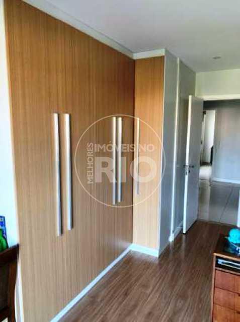 Santa Monica Jardins - Apartamento à venda Avenida Jardins de Santa Mônica,Barra da Tijuca, Rio de Janeiro - R$ 2.950.000 - MIR3369 - 11