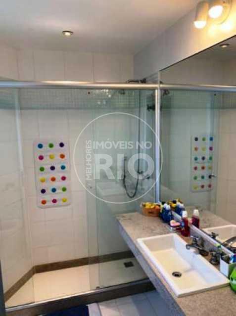 Santa Monica Jardins - Apartamento à venda Avenida Jardins de Santa Mônica,Barra da Tijuca, Rio de Janeiro - R$ 2.950.000 - MIR3369 - 14