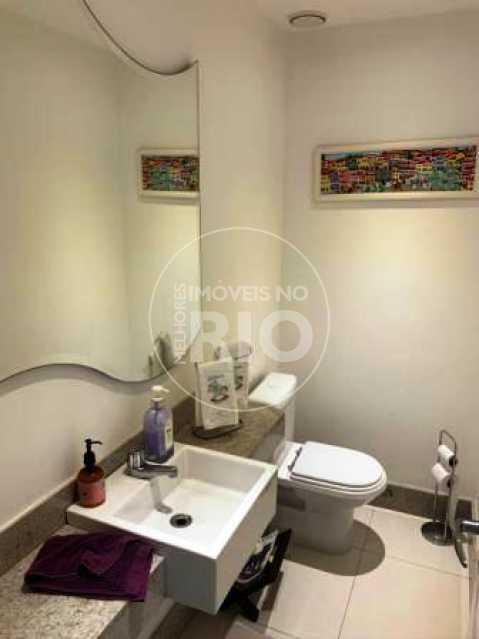 Santa Monica Jardins - Apartamento à venda Avenida Jardins de Santa Mônica,Barra da Tijuca, Rio de Janeiro - R$ 2.950.000 - MIR3369 - 15