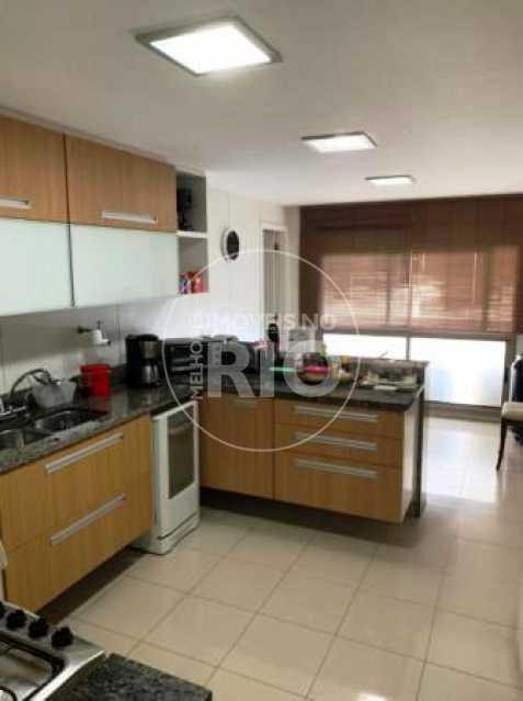 Santa Monica Jardins - Apartamento à venda Avenida Jardins de Santa Mônica,Barra da Tijuca, Rio de Janeiro - R$ 2.950.000 - MIR3369 - 16
