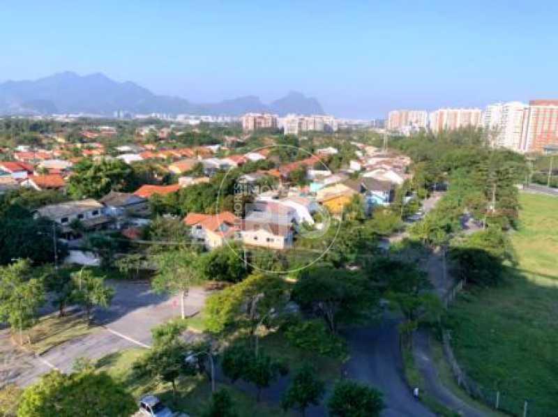 Santa Monica Jardins - Apartamento à venda Avenida Jardins de Santa Mônica,Barra da Tijuca, Rio de Janeiro - R$ 2.950.000 - MIR3369 - 3