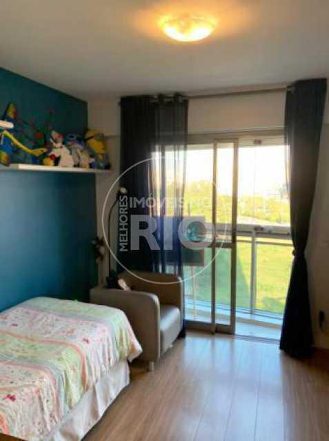 Santa Monica Jardins - Apartamento à venda Avenida Jardins de Santa Mônica,Barra da Tijuca, Rio de Janeiro - R$ 2.950.000 - MIR3369 - 22