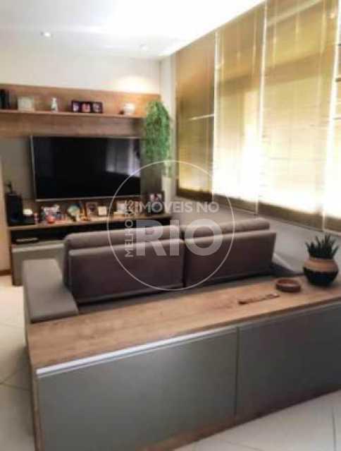 Apartamento no Maracanã - Apartamento À venda no Maracanã - MIR3373 - 3