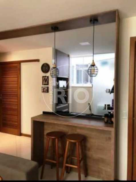 Apartamento no Maracanã - Apartamento À venda no Maracanã - MIR3373 - 6