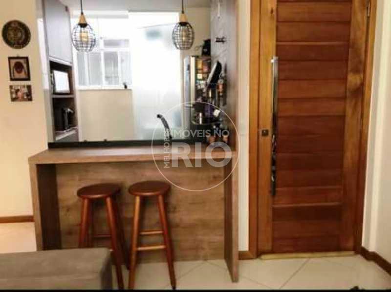 Apartamento no Maracanã - Apartamento À venda no Maracanã - MIR3373 - 7