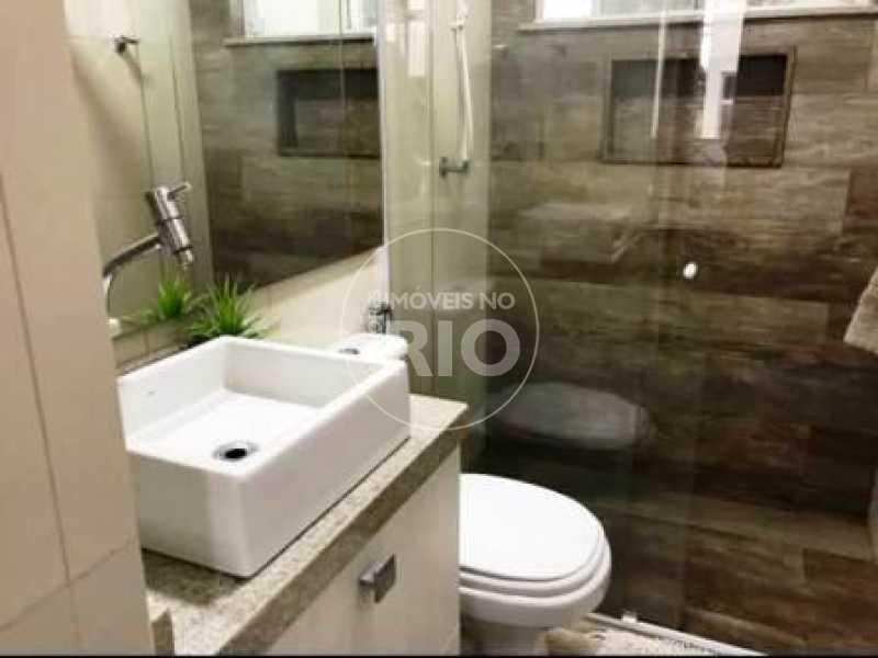 Apartamento no Maracanã - Apartamento À venda no Maracanã - MIR3373 - 10