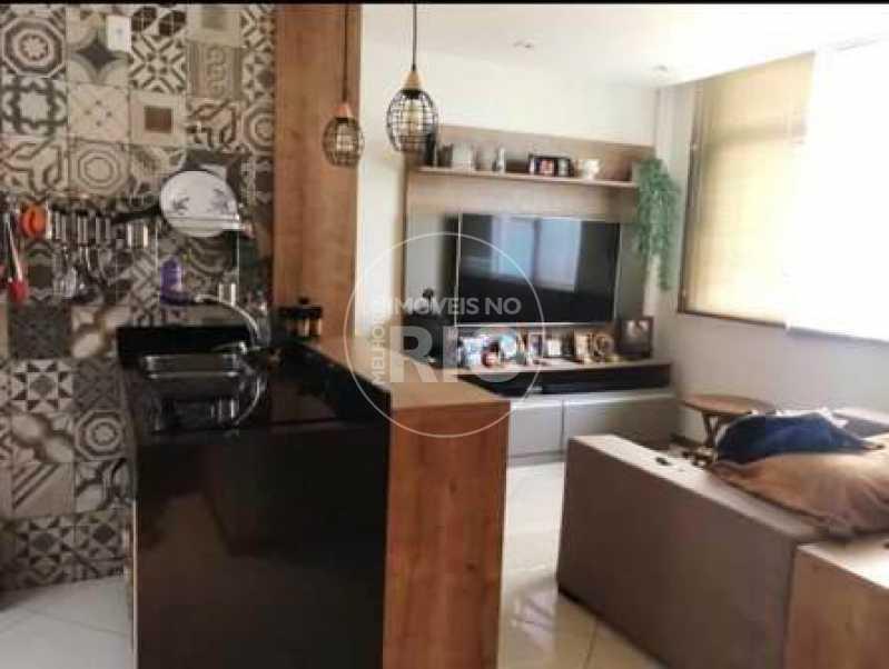 Apartamento no Maracanã - Apartamento À venda no Maracanã - MIR3373 - 11