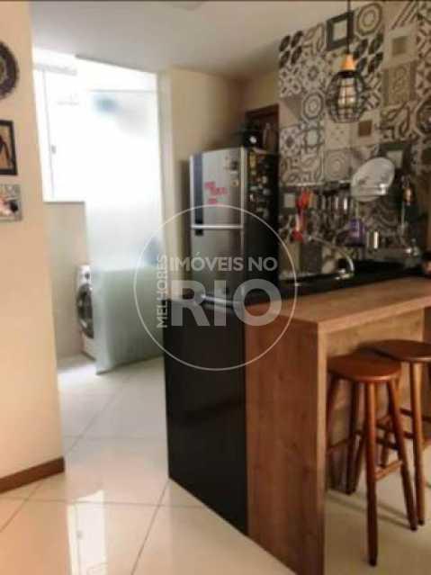 Apartamento no Maracanã - Apartamento À venda no Maracanã - MIR3373 - 12