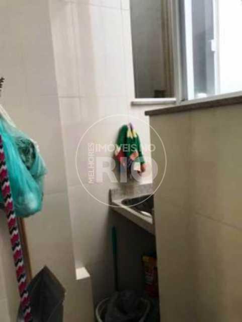 Apartamento no Maracanã - Apartamento À venda no Maracanã - MIR3373 - 17