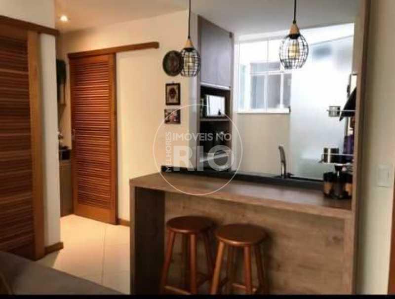 Apartamento no Maracanã - Apartamento À venda no Maracanã - MIR3373 - 20