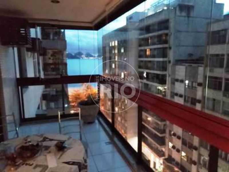 Apartamento em Icaraí - Apartamento 3 quartos à venda Icaraí, Niterói - R$ 1.750.000 - MIR3378 - 1