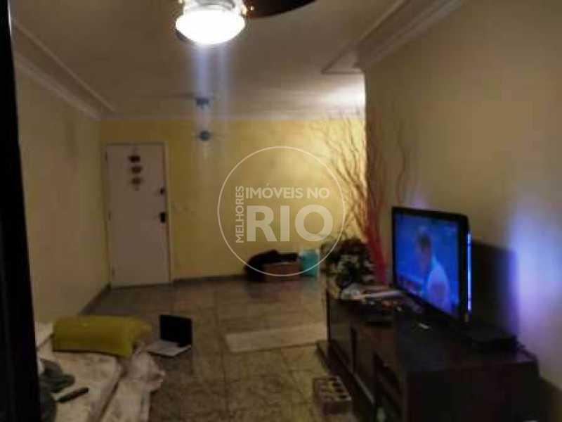 Apartamento em Icaraí - Apartamento À venda em Icaraí - MIR3378 - 3