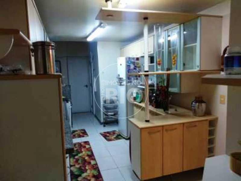 Apartamento em Icaraí - Apartamento 3 quartos à venda Icaraí, Niterói - R$ 1.750.000 - MIR3378 - 14