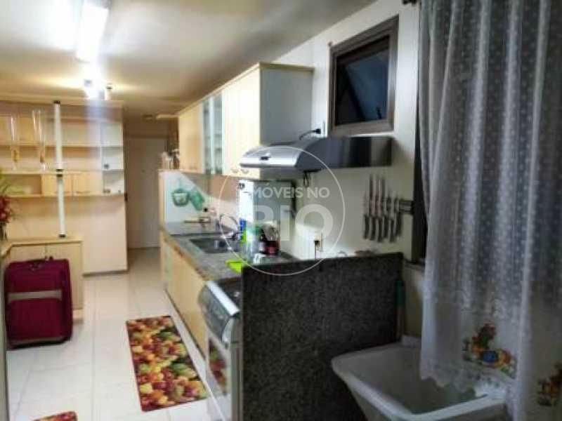 Apartamento em Icaraí - Apartamento 3 quartos à venda Icaraí, Niterói - R$ 1.750.000 - MIR3378 - 15