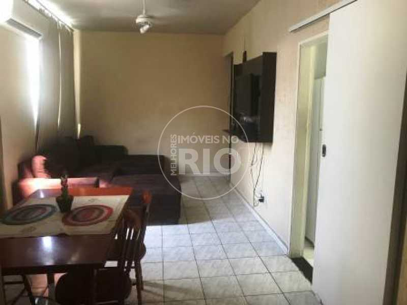 Apartamento no Maracanã - Apartamento À venda no Maracanã - MIR3381 - 3