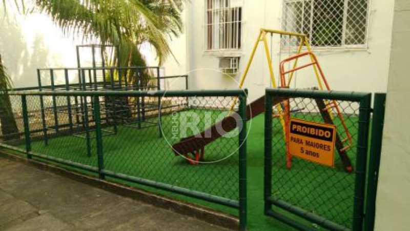 Apartamento no Maracanã - Apartamento À venda no Maracanã - MIR3381 - 17