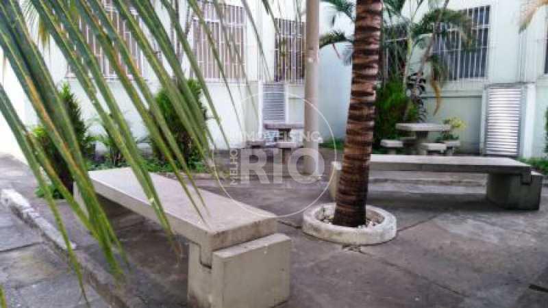 Apartamento no Maracanã - Apartamento À venda no Maracanã - MIR3381 - 18