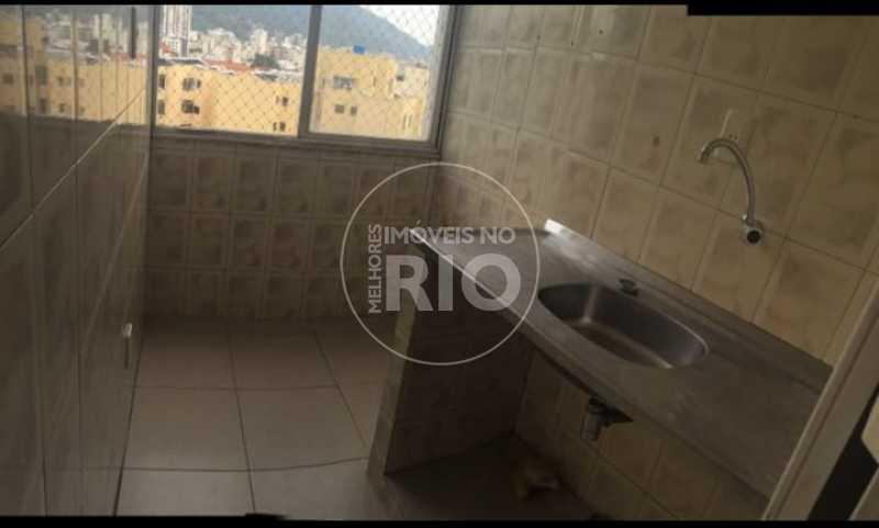 Apartamento na Pç da Bandeira - Apartamento À venda na Praça da Bandeira - MIR3382 - 11