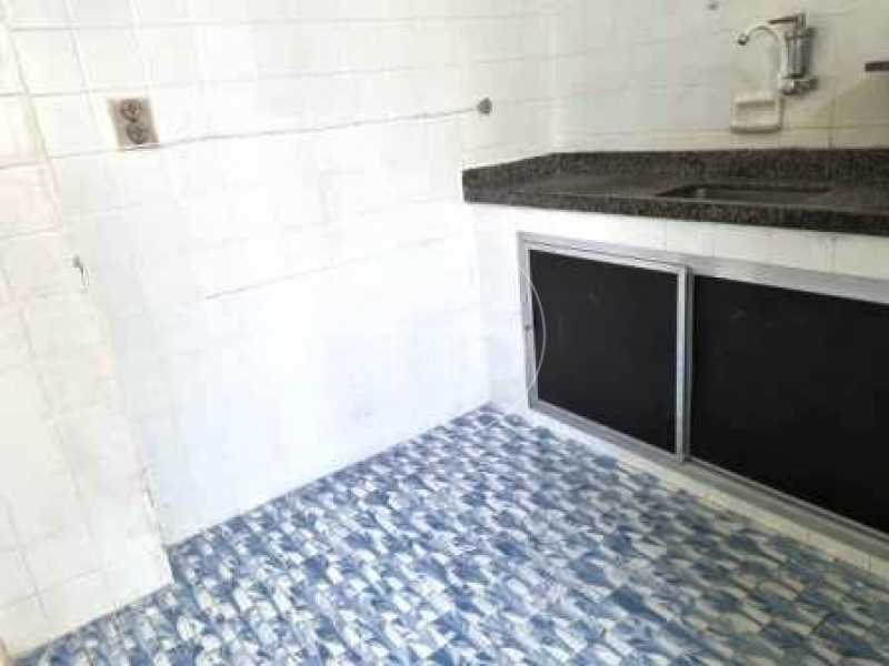 Casa em Vila Isabel - Casa de Vila 4 quartos à venda Vila Isabel, Rio de Janeiro - R$ 600.000 - MIR3387 - 16