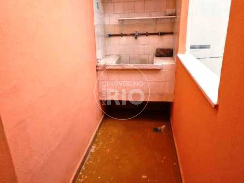 Casa em Vila Isabel - Casa de Vila 4 quartos à venda Vila Isabel, Rio de Janeiro - R$ 600.000 - MIR3387 - 17