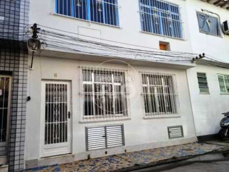 Casa em Vila Isabel - Casa de Vila 4 quartos à venda Vila Isabel, Rio de Janeiro - R$ 600.000 - MIR3387 - 18