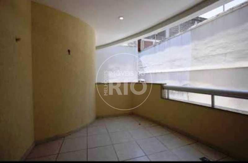 Apartamento no Maracanã - Apartamento À venda no Maracanã - MIR3391 - 1