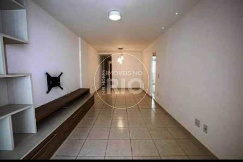 Apartamento no Maracanã - Apartamento À venda no Maracanã - MIR3391 - 3