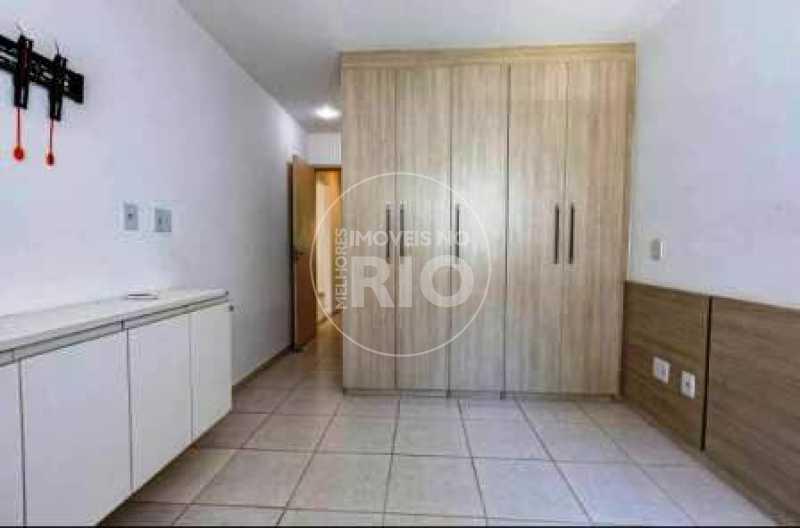 Apartamento no Maracanã - Apartamento À venda no Maracanã - MIR3391 - 5