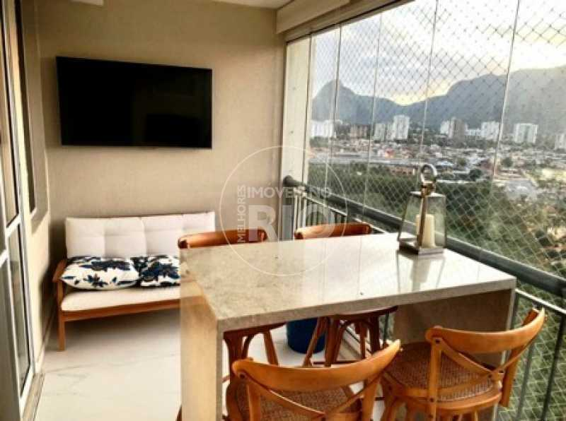 Apartamento no Majestic - Apartamento À venda no Cidade Jardim - MIR3395 - 1