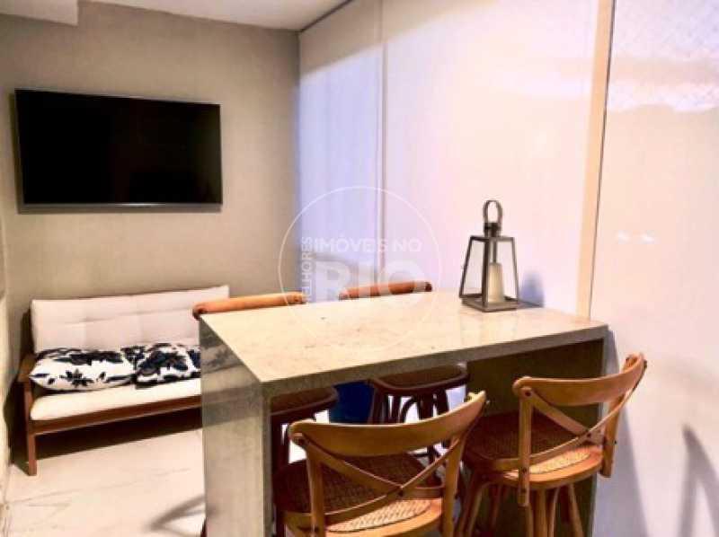 Apartamento no Majestic - Apartamento À venda no Cidade Jardim - MIR3395 - 3