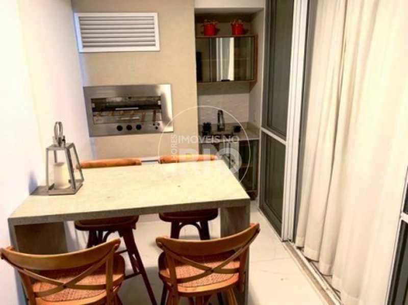 Apartamento no Majestic - Apartamento À venda no Cidade Jardim - MIR3395 - 4
