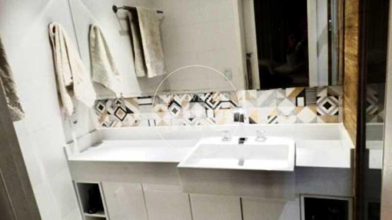 Apartamento no Majestic - Apartamento À venda no Cidade Jardim - MIR3395 - 19
