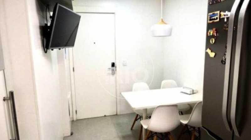 Apartamento no Majestic - Apartamento À venda no Cidade Jardim - MIR3395 - 22