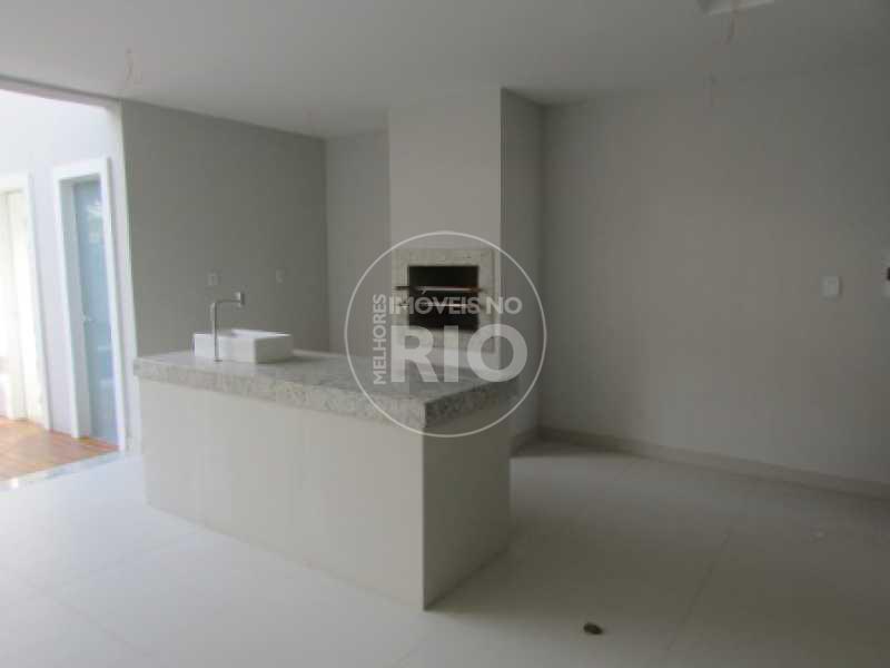 Melhores Imóveis no Rio - Casa 4 quartos no condomínio Rio Mar - CB0091 - 6