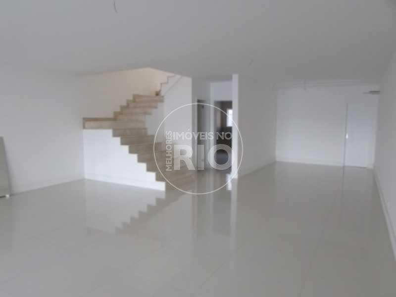 Melhores Imóveis no Rio - Casa 4 quartos no condomínio Rio Mar - CB0091 - 7