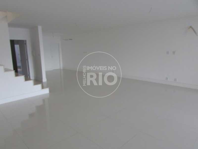 Melhores Imóveis no Rio - Casa 4 quartos no condomínio Rio Mar - CB0091 - 8