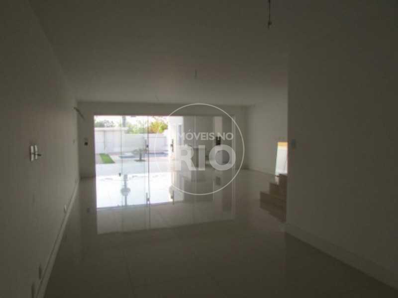 Melhores Imóveis no Rio - Casa 4 quartos no condomínio Rio Mar - CB0091 - 9